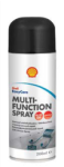 Универсальный спрей Shell Multi Function spray 0,2л